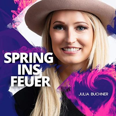 Spring ins Feuer
